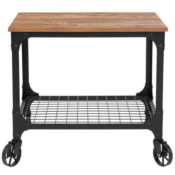 Moye Bar Cart By Gracie Oaks Cheap