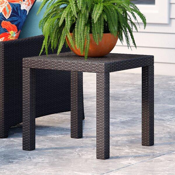 Northridge Side Table by Three Posts