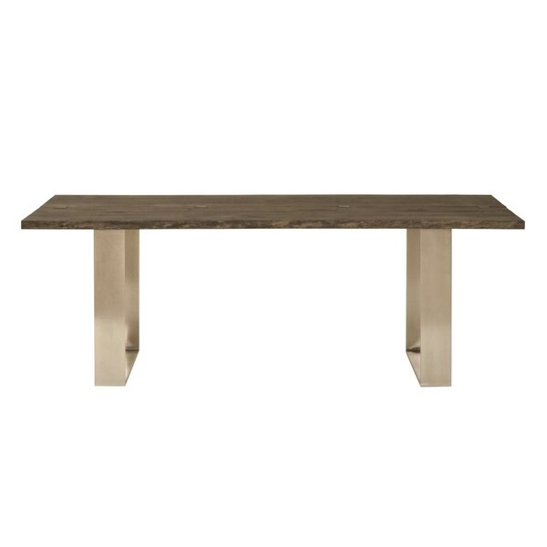 Rosborough Dining Table by Brayden Studio