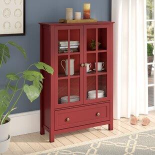 Tall Rustic Cabinet | Wayfair
