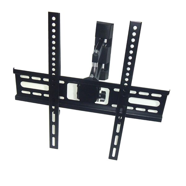 Full Motion Universal Wall Mount for 26-55 Flat Panel Screens by Tectron