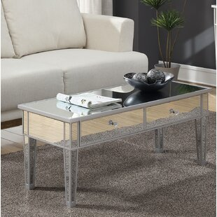 Order Becerra Coffee Table with Storage By House of Hampton