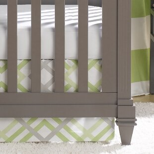 Shopping for Easton Crib Skirt By Liz and Roo Fine Baby Bedding