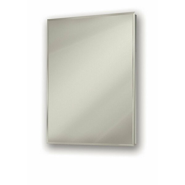 Mekhi 24 x 30 Recessed or Surface Mount Medicine Cabinet