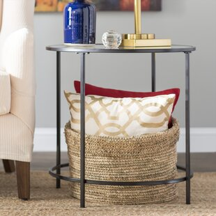 Crofoot End Table by Mercer41