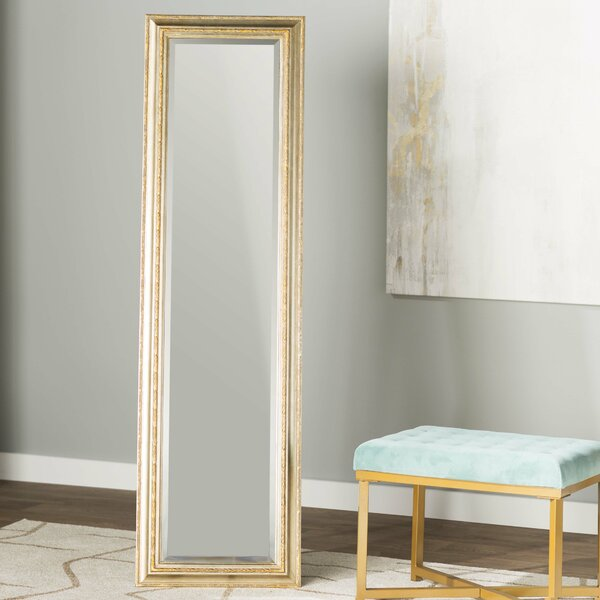 Merritt Leaning Mirror by Astoria Grand
