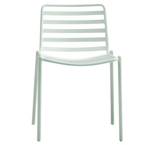 Trampoliere Stacking Patio Dining Chair by Midj Midj