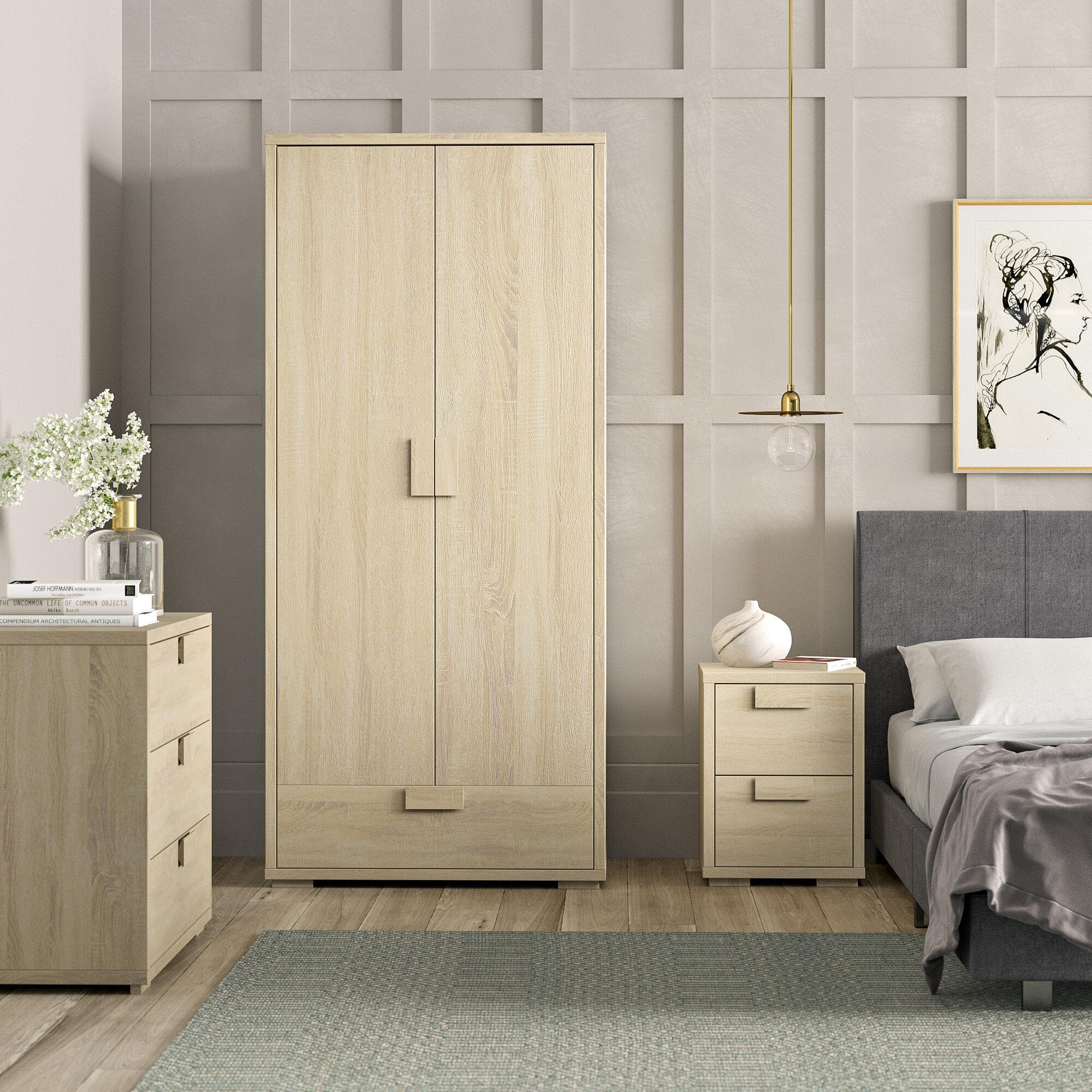 Cambourne 5 Piece Bedroom Set