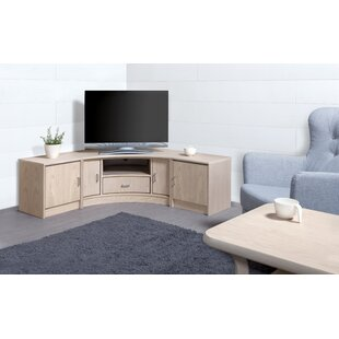 Faldo Corner Tv Stand For Tvs Up To 50 Set Of 7