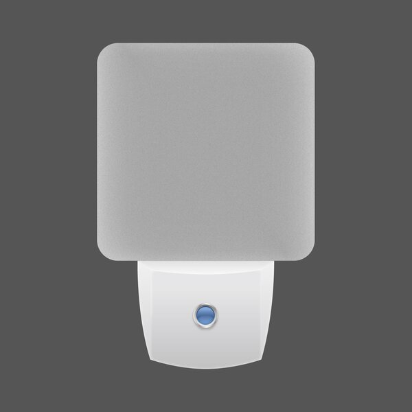 LED Night Light by Borders Unlimited
