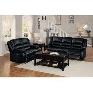 Jianyu Configurable Living Room Set by Red Barrel Studio®
