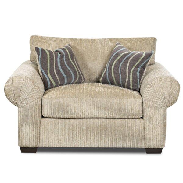 Lovell Armchair by Ebern Designs