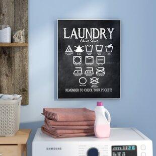 Art mural de salles de bain et de lavage: Type de cadre - Sans cadre ...