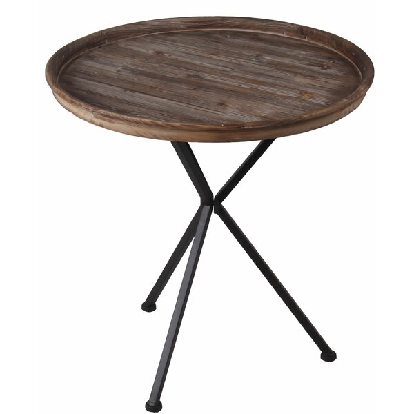 Hepp Tray Table by Williston Forge