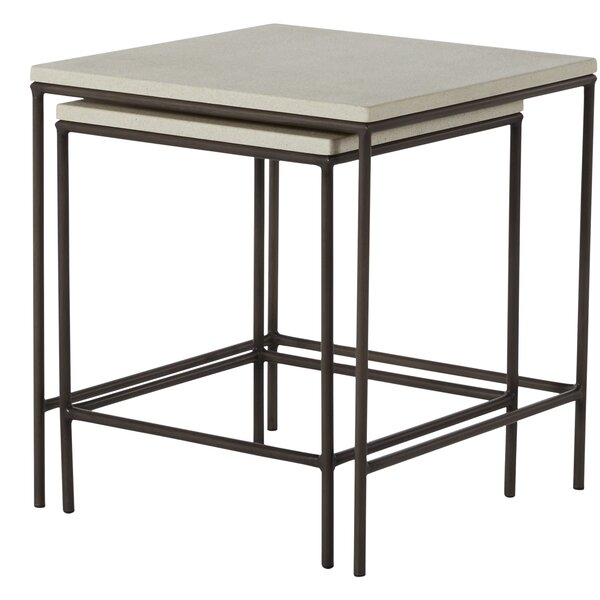 Abby Side Table by Summer Classics