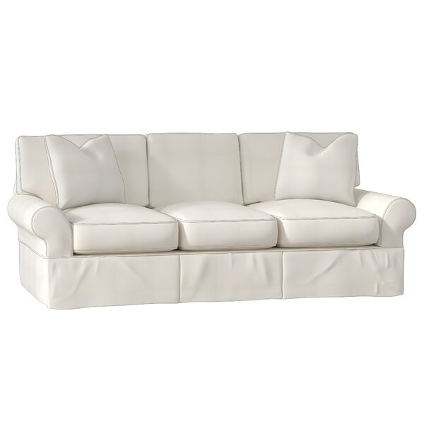 Casey Sofa by Wayfair Custom Upholstery™