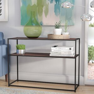 Avey Console Table by Mercury Row