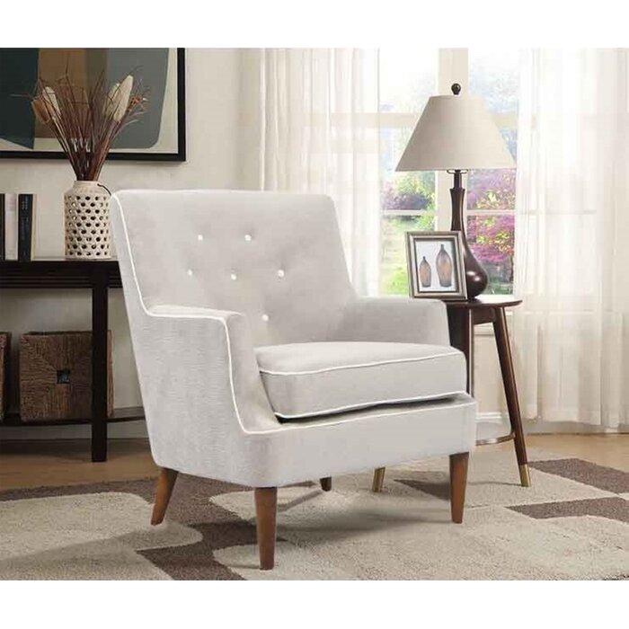 Cool Brannen Upholstered Armchair Uwap Interior Chair Design Uwaporg