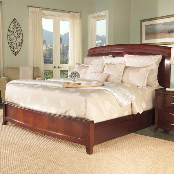 Dejon Storage Standard Bed by Mistana