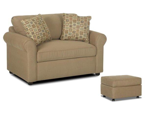 Casares Sleeper 2 Piece Living Room Set by Red Barrel Studio