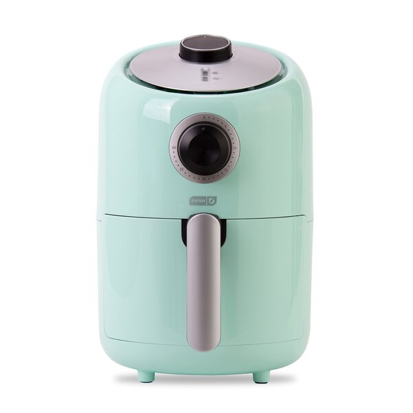 1 2 Liter Compact Air Fryer By Dash.