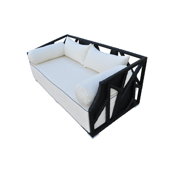 Cubus Daybed by Solis Patio