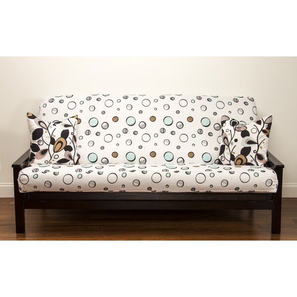 Robin'S Roost Zipper Futon Slipcover By Siscovers
