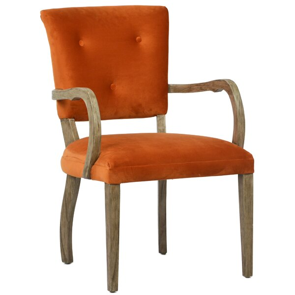 Simms Armchair by Tipton & Tate