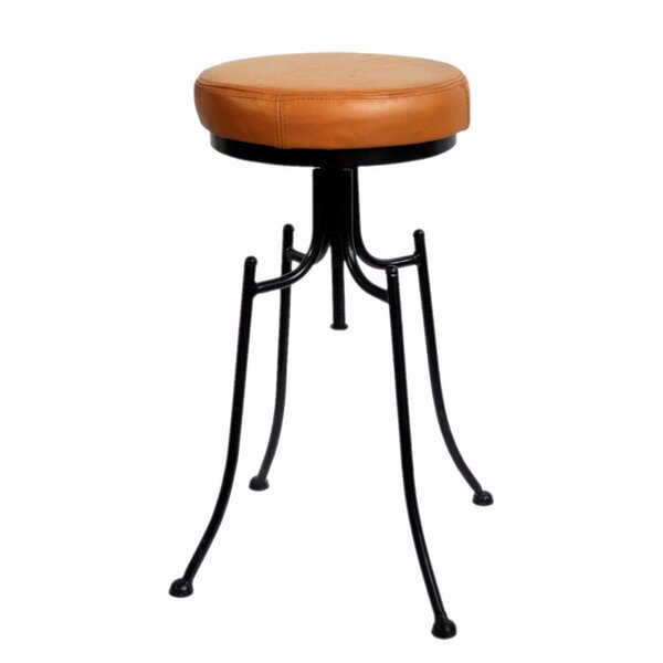 Marina Way 26 Bar Stool by Gracie Oaks