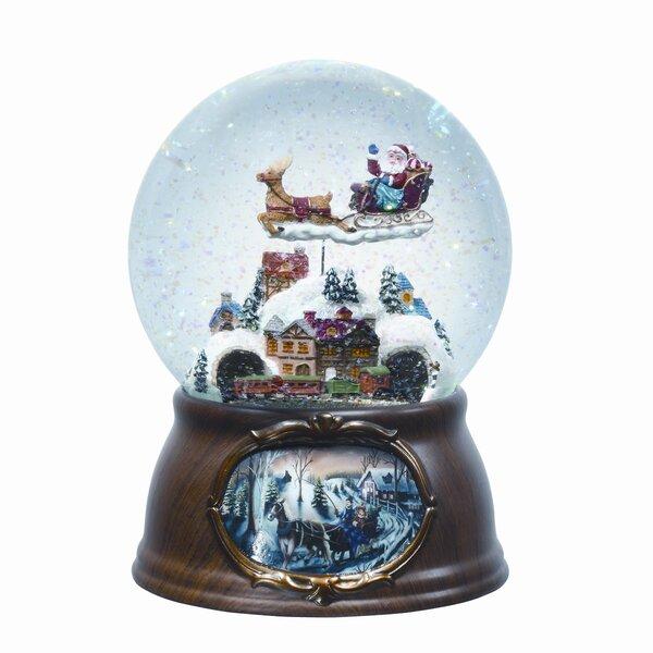 Snow Globes You Ll Love Wayfair