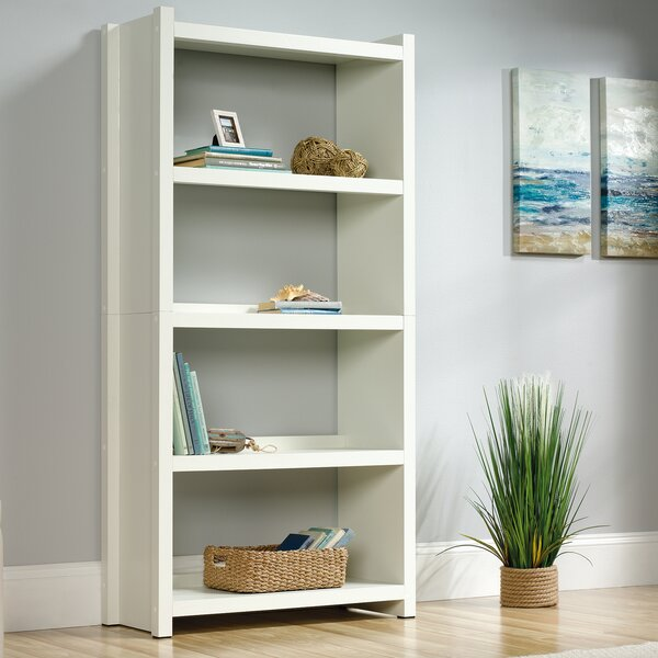 Ottery Standard Bookcase by Three Posts