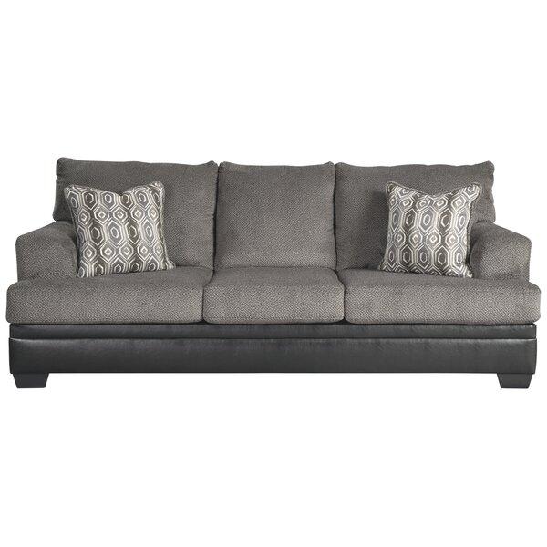 Risa Sofa Bed by Latitude Run