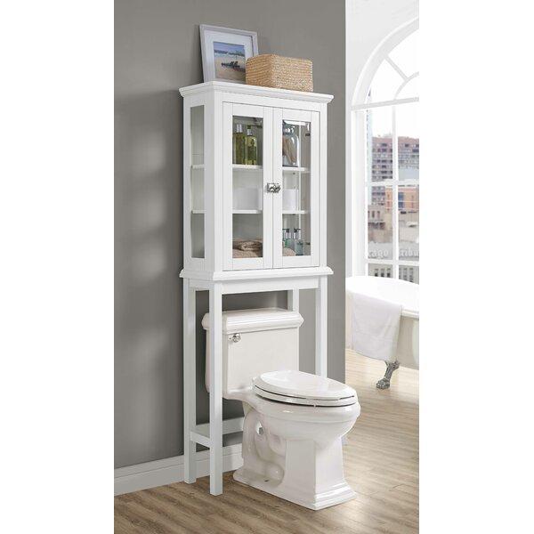 Pennington 25.98 W x 66.93 H Over the Toilet Storage by Birch Lane™