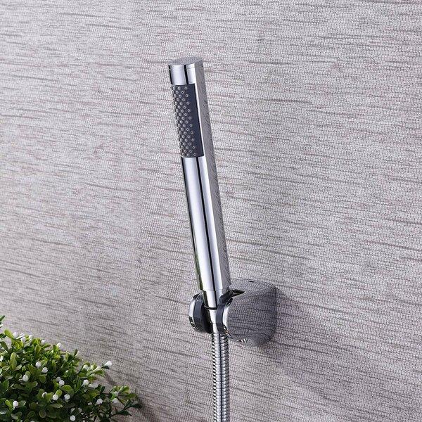 Bathroom Multi Function Handheld Shower Head by Acehoom Acehoom