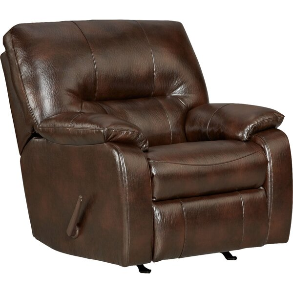 Rita Chaise Rocker Recliner by Chelsea Home