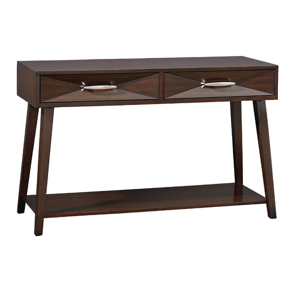 Cheever Console Table By Corrigan Studio