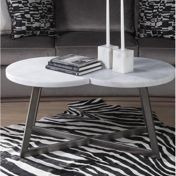 Aristo Coffee Table By Artistica Home