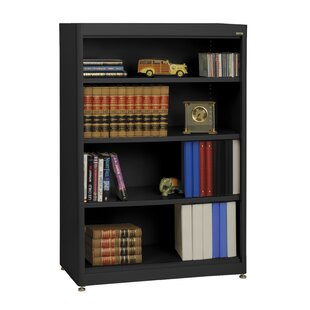 Elite Radius Edge Standard Bookcase Sandusky Cabinets