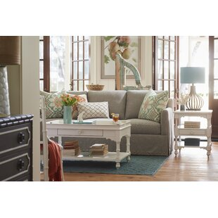 Tennille 2 Piece Coffee Table Set August Grove