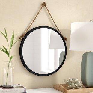 Chain Hanging Mirror Wayfair
