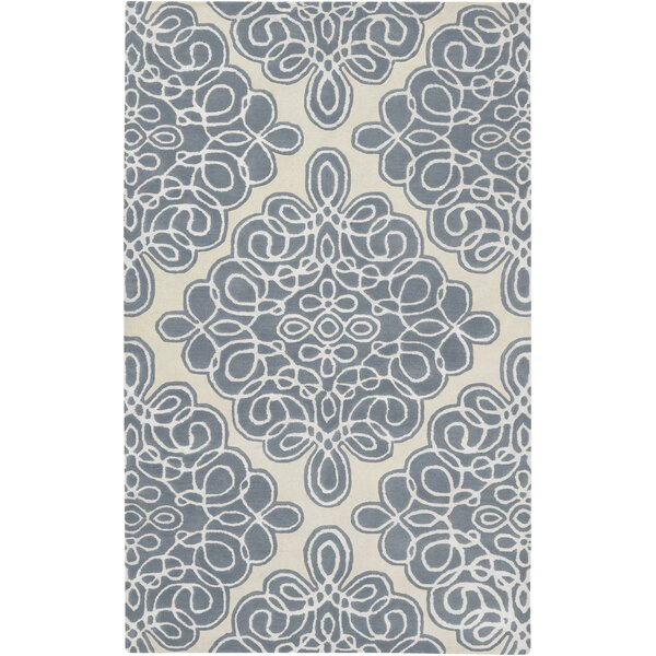Modern Classics Cream Area Rug by Candice Olson Rugs