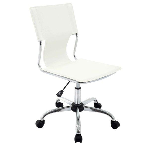 Baize Office Chair by Orren Ellis