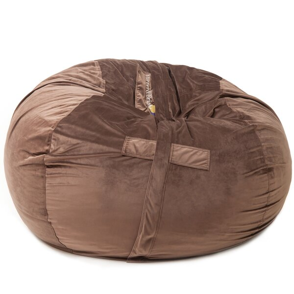 Bean Bag Chair by Freeport Park