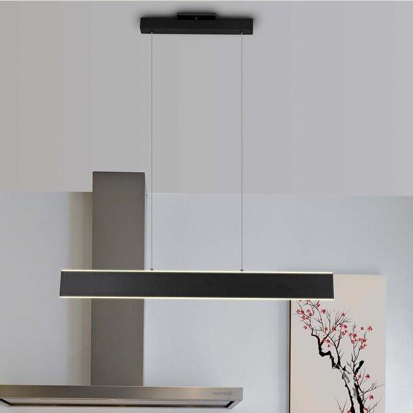 Northtrop 1-Light LED Kitchen Island Pendant by Orren Ellis