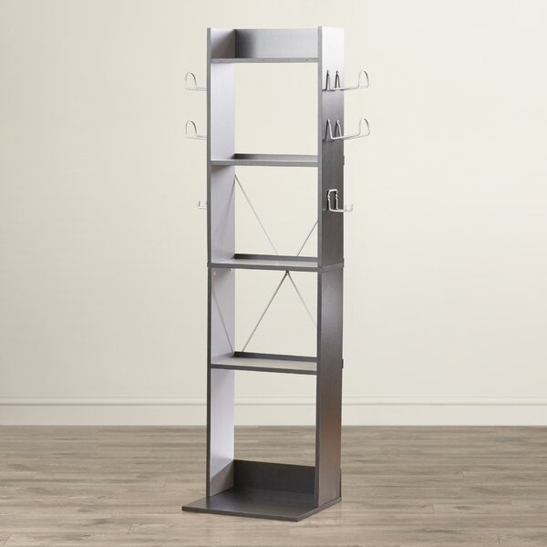 Jerome Standard Bookcase by Zipcode Design