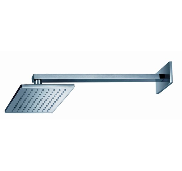 Safire Wall Mount Rain Shower Head by Artos