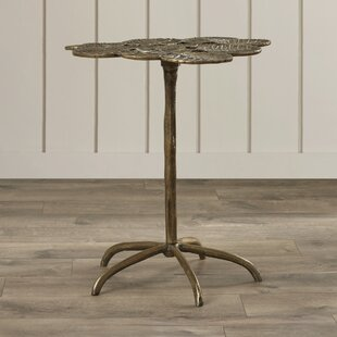 Aura End Table