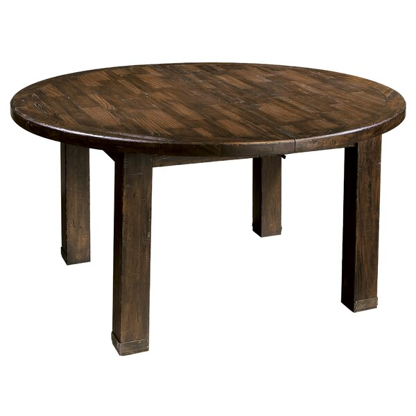 Montanez Extendable Dining Table by Longshore Tides Longshore Tides