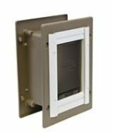 Wall Entry Pet Door by PetSafe®