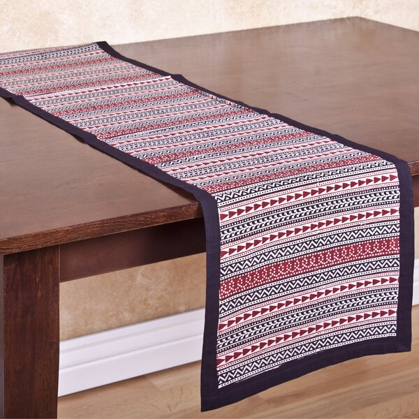 Table Runner by ZallZo